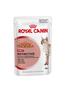 Royal Canin Instinctive Wet